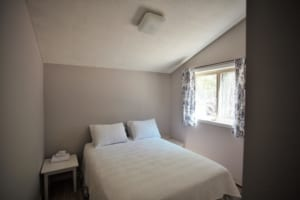 Birch Cottage Bedroom