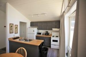 Cedar Cottage Kitchen