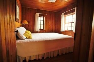 Pine Cottage Bedroom